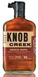 Beam Suntory Knob Creek Smoked Maple Bourbon 750ml