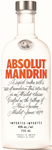 Corby Spirit & Wine Absolut Mandrin 750ml