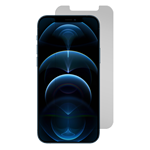 Gadget Guard - Black Ice Glass Screen Protector For Apple Iphone 12  /  12 Pro - Clear
