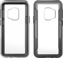 Pelican Galaxy S9 Voyager Rugged Case With Kickstand Holster/Screen Protector