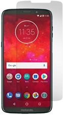 Motorola Moto Z3 Play/Moto Z3 Black Ice Glass Screen Protector