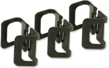 weBoost Wilson replacement arms for Sleek (inclues 2 each, small, med., large)
