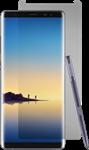 Samsung Galaxy Note8 Gadget Guard Original Edition HD Screen Guard Film