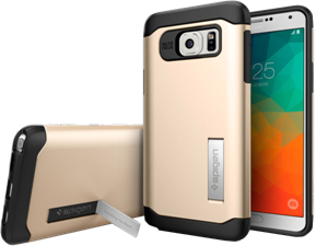 Spigen Galaxy Note5 SGP Slim Armor