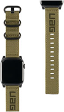UAG Apple Watch 44/42mm Nato Strap