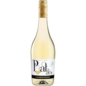 Authentic Wine & Spirits Piat D'Or Chardonnay 750ml