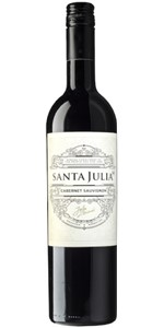 Bacchus Group Santa Julia Cabernet Sauvignon 750ml