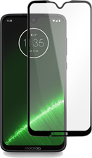 Blu Element Tempered Glass Screen Protector for Moto E6