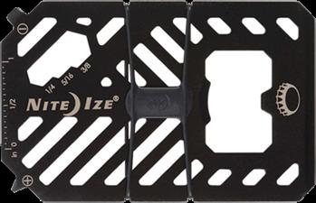 Nite Ize Financialtool - Multi-purpose Wallet Tool