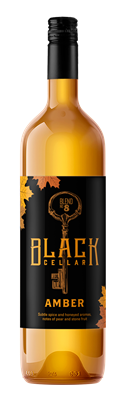 Andrew Peller Black Cellar Amber 750ml