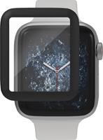 Zagg Apple Watch 40mm Zagg Invisibleshield Curve Elite Full Adhesive Glass Screen Protector