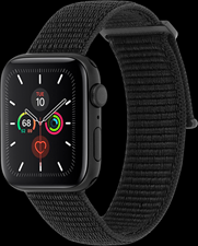 CaseMate Apple Watch 42mm / 44mm Nylon Watchband