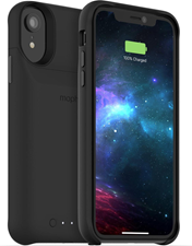 Mophie iPhone XR 2000mAh Juice Pack Access Power Bank Case