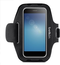 """Belkin Sport-fit Armband for Devices Larger Than 5.5"""""""