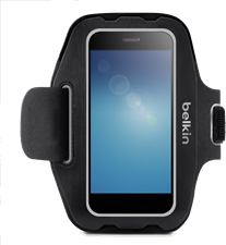 Belkin Sport-fit Armband for Devices Larger Than 5.5""