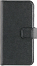 XQISIT iPhone XR Slim Wallet Folio Case