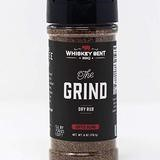 The Grind Coffee rub