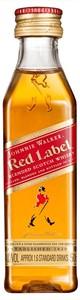Diageo Canada Johnnie Walker Red Label 50ml