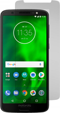 Gadget Guard Motorola Moto G6 Black Ice Glass Screen Protector