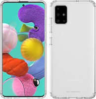 Blu Element Galaxy A51 Clear Shield Case