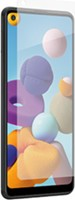 Invisibleshield - Galaxy A21  InvisibleShield Elite+ Tempered Glass Screen Protector