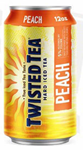 Wett Sales & Distribution Twisted Tea Peach 2130ml