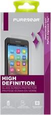 PureGear Moto Z Puregear HD Glass Screen Protector
