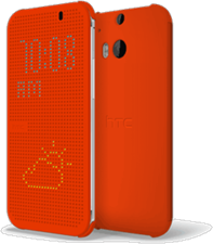 HTC Desire 510 Dot Matrix Case