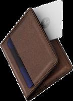 Nomad Slim Wallet with Tile