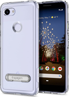 Spigen - Slim Armor Crystal Case For Google Pixel 3a