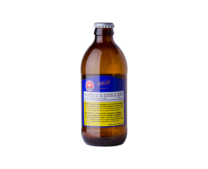 Mollo 5.0 - Mollo - Brew