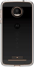 Speck Moto Z Force CandyShell Clear Case