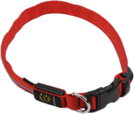 Nite Ize Nite Dawg Collar (Large)