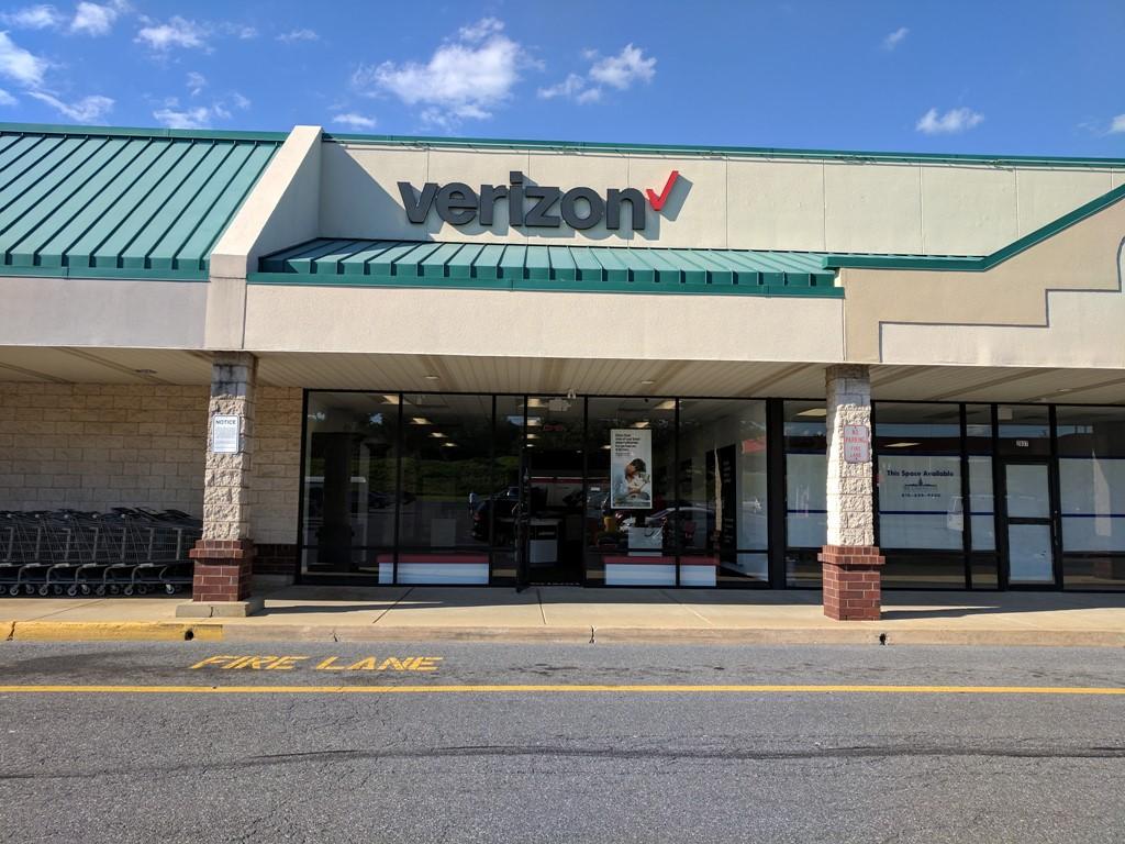 Verizon Authorized Retailer – Sinking Springs Store Image