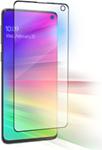 Zagg Galaxy S10 InvisibleShield GlassFusion VisionGuard Hybrid Glass Screen Protector