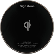 Gigastone 10W Wireless Charging Stand