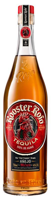 Mark Anthony Group Rooster Rojo Anejo Tequila 750ml
