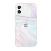 Case-Mate iPhone 12 Pro Max Soap Bubble Case