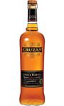 Beam Suntory Cruzan Single Barrel 12 Yr Old 750ml