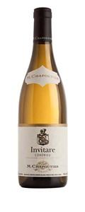 Philippe Dandurand Wines M. Chapoutier Invitare Condrieu 750ml
