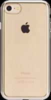 XQISIT iPhone 8/7 Chromed Edge Flex Case