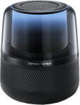 Harman Kardon Allure Bluetooth Portable Speaker with Alexa