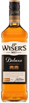 Corby Spirit & Wine J.P. Wiser's Deluxe Gift Pack With Flas 750ml