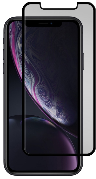 iPhone XR Black Ice Cornice Edition Screen Protectors