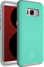 Nimbus9 Galaxy S8+ Latitude Textured Case
