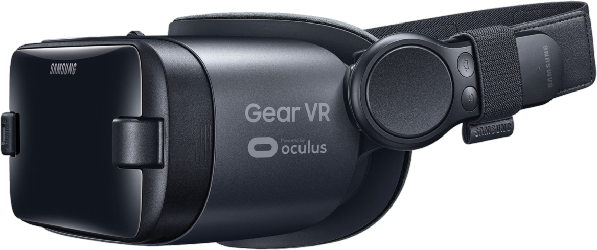 Samsung Gear VR with Controller Price and Features