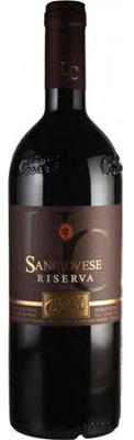 Univins Wine & Spirits Canada Umberto Cesari Sangiovese Riserva 750ml