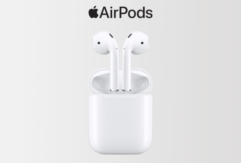 Image de Apple Airpods