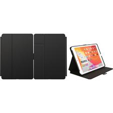 Speck iPad 10.2 7th Gen Black Balance Folio Case