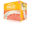Molson Breweries 12C Rickards Radler 4260ml
